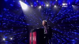 Coldplay  Chris Martin  - Life In Technicolor Ii   Nrj Awards