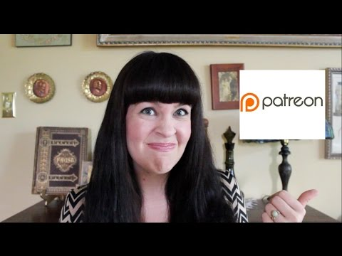 Ask a Mortician Patreon Campaign