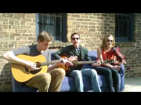 "Wells-next-the-Sea ""With Our Eyes Closed"" (CXCW 2012)"