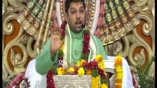 Part 5 of Shrimad Bhagwat Katha by Bhagwatkinkar Pujya ANURAG KRISHNA SHASTRIJI (Kanhaiyaji)