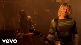 Nirvana - Smells Like Teen Spirit video