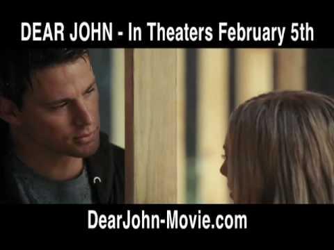 Dear John (TV Spot)