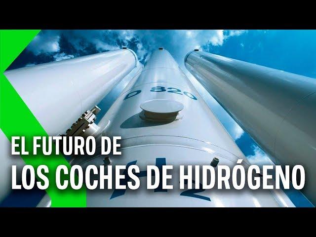 HIDRÓGENO INSTANTÁNEO y A DEMANDA para los COCHES ELÉCTRICOS | Xataka