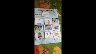 Communication Board 3