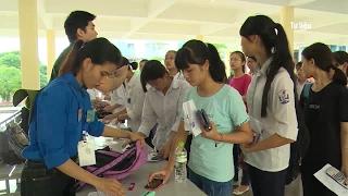 Tin Tức 24h: Hà Nội phát động Tết trồng cây Xuân Đinh Dậu 2017