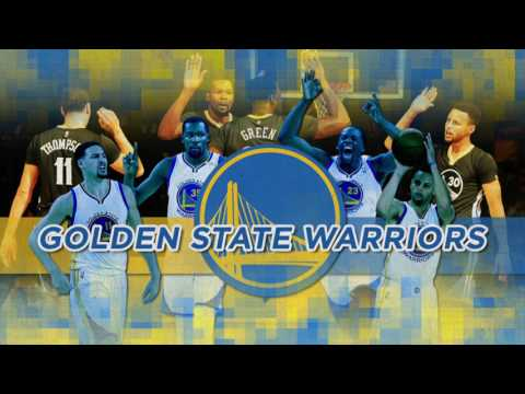 Hall of Famer Jerry West Says the Warriors Dominance is Great for the NBA | 6/20/17
