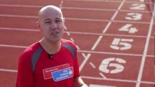 preview picture of video 'Videobericht Jean-Paul: hardlopers in actie voor KWF Kankerbestrijding'