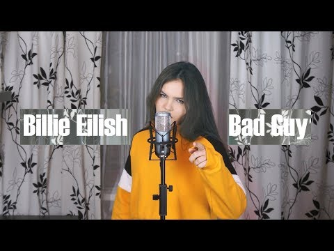 Billie Eilish - bad guy (Cover by $OFY)