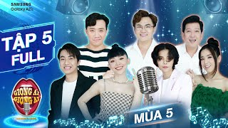 Overwhelming to see BB Tran, Quang Dang and other celebs joined in as contestants.