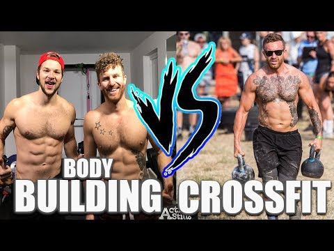 mp4 Bodybuilding Vs Crossfit For Fat Loss, download Bodybuilding Vs Crossfit For Fat Loss video klip Bodybuilding Vs Crossfit For Fat Loss