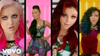 Little Mix & Missy Elliott - How Ya Doin'?