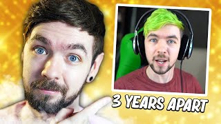 "I took the same personality test 3 years apart. Let's see what's different. Old Test: https://www.youtube.com/watch?v=LVqAoPgZ7Vc ►Twitter : https://twitter.com/Jack_Septic_Eye ►Instagram: http://instagram.com/jacksepticeye  Edited by: https://twitter.com/nogooddavis  Outro animation created by Pixlpit: https://www.youtube.com/user/pixlpit  Outro Song created by ""Teknoaxe"". It's called ""I'm everywhere"" and you can listen to it here http://www.youtube.com/watch?v=JPtNBwMIQ9Q"