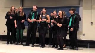 Falling Slowly- Wicked Pitch A Cappella
