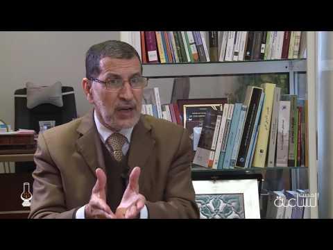 العثماني يقارب مصادقة المغرب على القانون التأسيسي للاتحاد الافريقي في