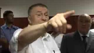Жириновский: Московские суды коррумпированы!