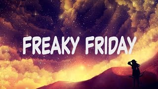 Lil Dicky - Freaky Friday (Lyrics) ft. Chris Brown - YouTube