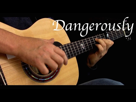 Charlie Puth - Dangerously - Fingerstyle Guitar Mp3
