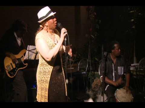 Afri-Garifuna Jazz Ensemble -Taguiera (Homeland)