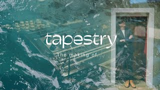 The Making Of 'Tapestry': Sounds Of A 5G Orkney With Erland Cooper