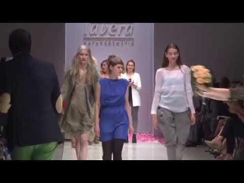 Lavera - Green Fashion Award Berlin