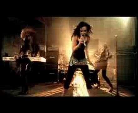 Nightwish - Bye Bye Beautiful online metal music video by NIGHTWISH