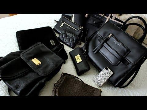 MARC JACOBS Collection || Handbags + Accessories || Eliana Jalali