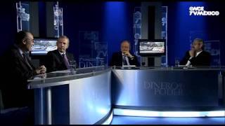 Dinero y Poder - Martes 23 de Agosto de 2011