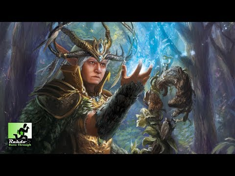 Rahdo Runs Through►►► Mystic Vale: Vale of Magic