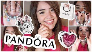 Mi Coleccion De Charms De Pandora