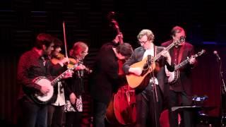 Tony Trischka - Columbus Stockade Blues