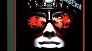 Judas Priest - (1978) Killing Machine *Full Album*