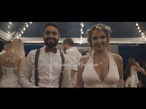 ITHA E CAROL - MARIAGE MAGIQUE