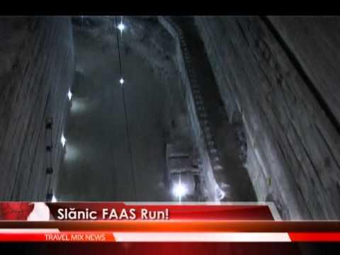 Slanic FAAS Run!