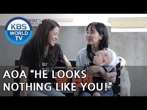 KPOP IDOL REACTION CHALLENGE MEET BABY IDOL - CN BLUE, EXO
