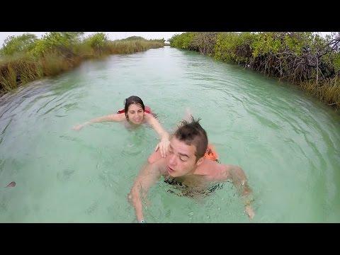 Mexico trip 2016 ,Sian Ka'an Biosphere Reserve