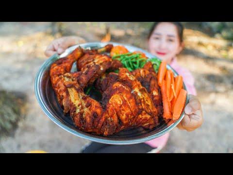 Amazing Chicken Drumstick Crispy Recipe – Amazing Video