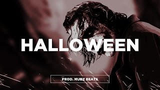 (FREE) Tory Lanez x Young Thug x Desiigner Type Beat - 'Halloween' | Trap Type Beat | Mubz Beats