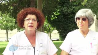 Le bien-être par l'eau : La douche au lit en Gérontologie
