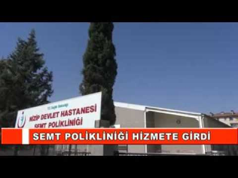 SEMT POLİKLİNİĞİ HİZMETE GİRDİ 320x240