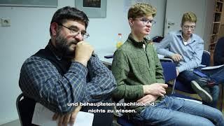 Ejka.org: Jüdische Frauenschicksale aus Berlin: Naomi Frankel