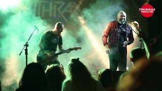 Spirit & Red Wolf - Fueled (Anthrax cover)