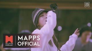 [MAPPS LIVE] 키썸 (Kisum) - 자유시간 LIVE CLIP