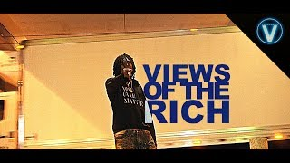 Omb Shawniebo - [ EVOL LOVE ] Intro - Views From The Rich | Dir. @WETHEPARTYSEAN