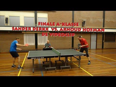 2018 Clubkampioenschappen - Arnoud - Sander