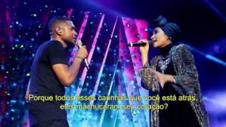 Yuna   Crush (ft. Usher) [LEGENDADOTRADUÇÃO]