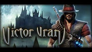 Victor Vran : Présentation et impressions
