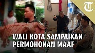 Wali Kota Sampaikan Permohonan Maaf Terkait Viral Bopong Jenazah Jalan Kaki