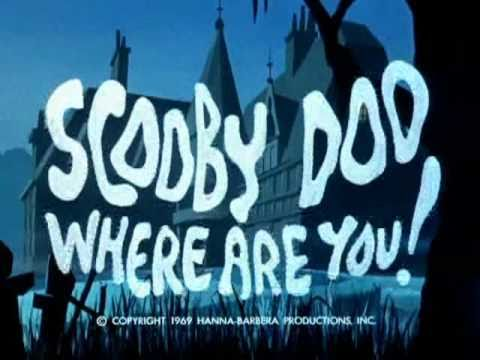 Image result for scooby doo where are you animation software
