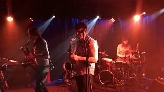 Moon Hooch @ Woodlands Tavern Columbus, OH 2/13/19 (full set)
