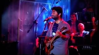 Alvida live by Arijit Singh